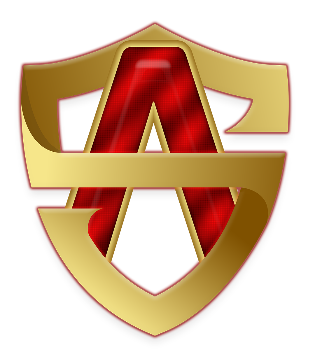 AllianceX logo.